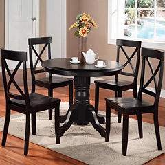 Copley Cove Dining Collection