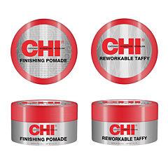 CHI® Finishing Pomade - 2.4 oz.