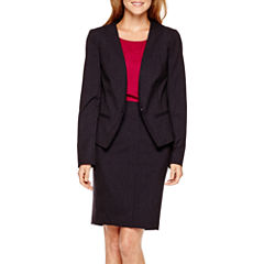 Worthington® Suit Jacket, Short-Sleeve Blouse or Suiting Skirt