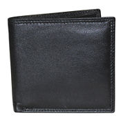 Buxton® Emblem Billfold Wallet