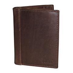 Buxton® Sandokan Deluxe Billfold Wallet