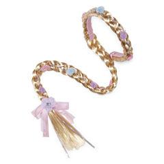 Disney Collection Rapunzel Headband - Girls One Size
