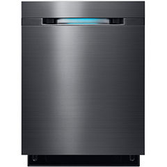 Samsung Top Control Dishwasher with WaterWall™ Technology