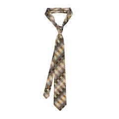 Van Heusen® Tie Right Optical Geo Tie