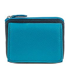 Mundi® Rio Leather Mini Wallet
