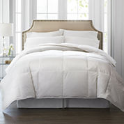 Royal Velvet® All Season Light-Warmth Down Comforter