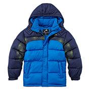 Vertical 9 Puffer Jacket - Boys 8-20