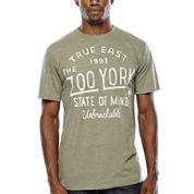 Zoo York® Struck Logo T-Shirt