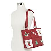 Lily Bloom Shoulder Bag