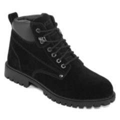 Mens Boots: Chukkas, Leather & Dress Boots for Men - JCPenney