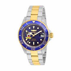 Invicta Mens Two Tone Bracelet Watch-22778