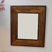 Carolina Chair & Table Wall Mirror