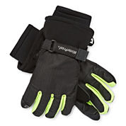 WinterProof Tech Compatible Ski Gloves- Boys 8-20