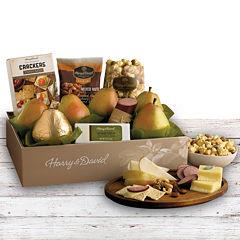 Harry & David® Harry's Sweet and Savory Gift Box