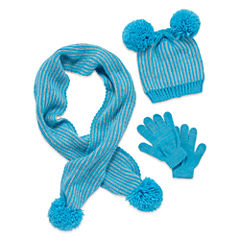 Okie Dokie Girls Cold Weather Set-Preschool