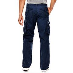 Arizona Camo Cargo Pants