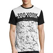 ZOO YORK® SHORT-SLEEVE ZOO HYBRID TEE