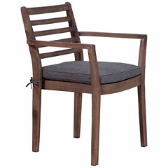 Zuo Modern Sancerre 2-pc. Patio Dining Chair