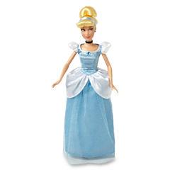 Disney Collection Cinderella Classic Doll