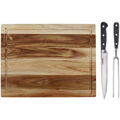 Cuisinart® 3-pc. Carving Set
