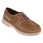 St. John`s Bay Dover Mens Boat Shoes