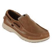St. John`s Bay Devon Mens Boat Shoes