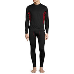 St. John's Bay® Pro Mesh Thermal Shirt or Pants