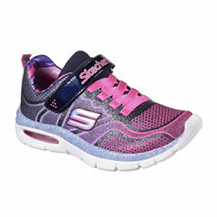 Skechers Air Appeal Girls Sneakers - Little Kids/Big Kids