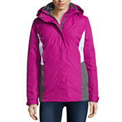 Xersion 3-In-1 System Jacket