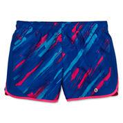 Xersion Pattern Running Shorts - Big Kid
