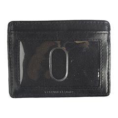 Stafford® RFID Money Clip Front-Pocket Wallet