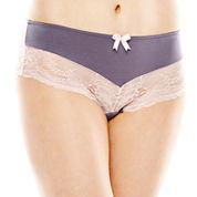 Marie Meili Skylar Hipster Panties