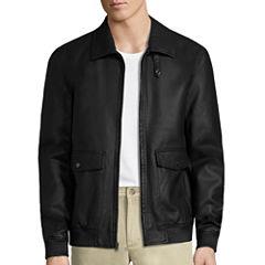 Claiborne Bomber Jacket