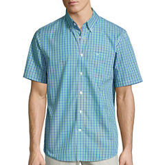 Dockers Button-Front Shirt