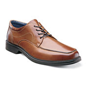 Nunn Bush® Chattanooga Mens Leather Oxfords