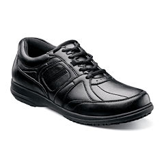 Nunn Bush® Seth Mens Work Shoes