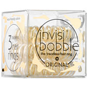 invisibobble Time To Shine The Traceless Hair Ring