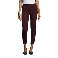 Stylus™ Skinny Ankle Jeans - Tall
