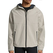 MSX by Michael Strahan Premium Soft Shell Hooded Jacket
