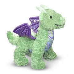 Melissa & Doug® Zephyr Dragon