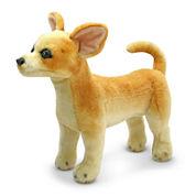 Melissa & Doug® Chihuahua Plush