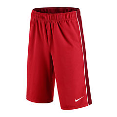 Nike® Dri-FIT Acceler8 Shorts - Boys 8-20