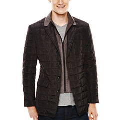 akademiks® Quilted Sport Coat - Slim Fit