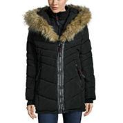 Canada Weather Gear Puffer Jacket