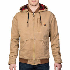 Walls Vintage Duck Hooded Jacket