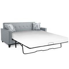 Snuggle Home Sleeper Sofa Medium Tight-Top Foam Mattress