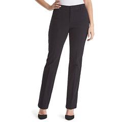 Gloria Vanderbilt® Charlene Twill Pants