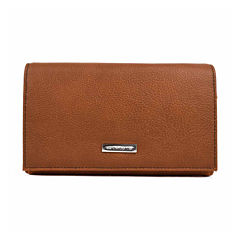 Liz Claiborne® Tabbed Wallet