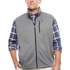 IZOD® Spectator Full-Zip Fleece Vest