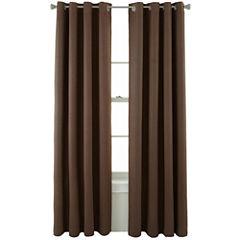 Studio™ Cooper Grommet-Top Blackout Curtain Panel